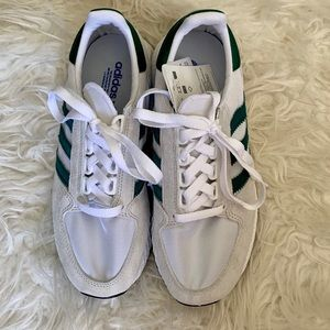 adidas Shoes - YOUTH ADIDAS ORIGINALS FOREST GROVE SHOES